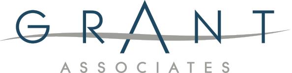 Grant Associates Retina Logo